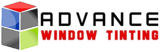 Advance Window Tinting, Logo